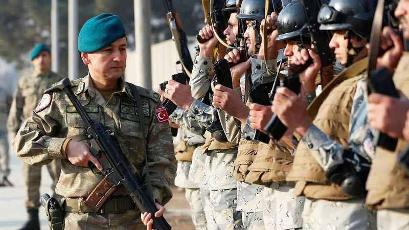 Taliban Kabil'e ilerliyor, Türk askeri teyakkuzda...