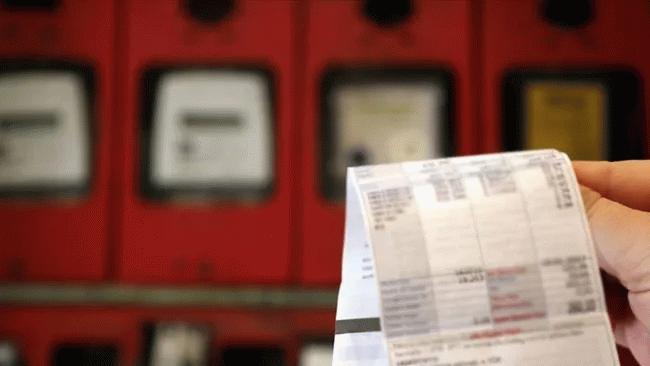 Yangından etkilenenlerin elektrik faturalarına düzenleme