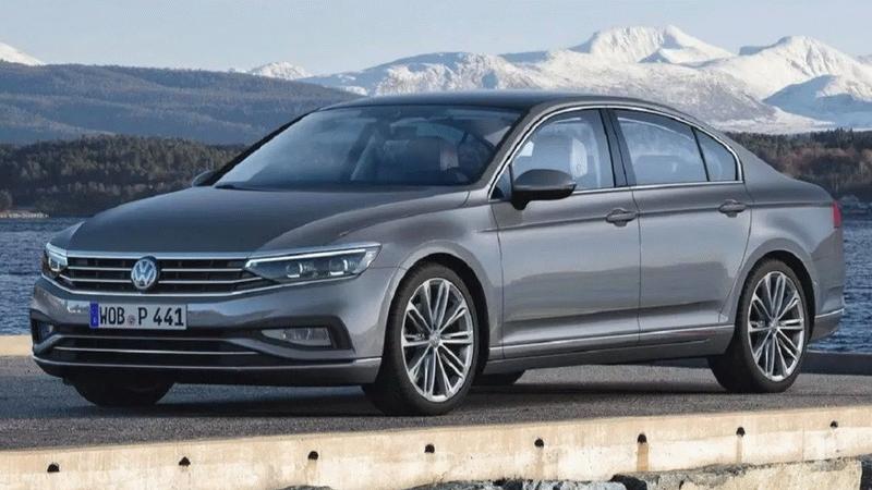 2021 Volkswagen Passat fiyatlarında sürpriz! Bildiklerinizi unutun