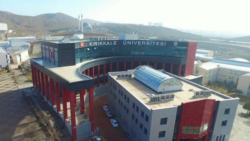 Kırıkkale Üniversitesi YÖK yönetmeliğini dikkate almadı!