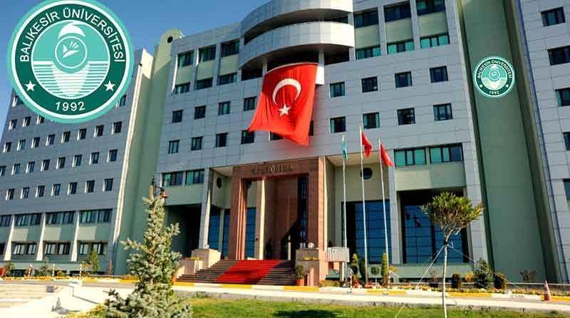 Balıkesir Üniversitesi 10 Öğretim Elemanı Alacak