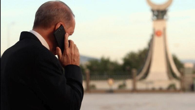 Ülke fena halde dolara sıkıştı! Erdoğan kapı kapı dolar arıyor