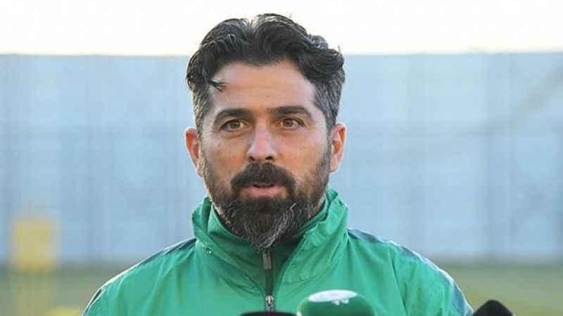 İlhan Palut: İnşallah Konyaspor için güzel bir sezon olur!