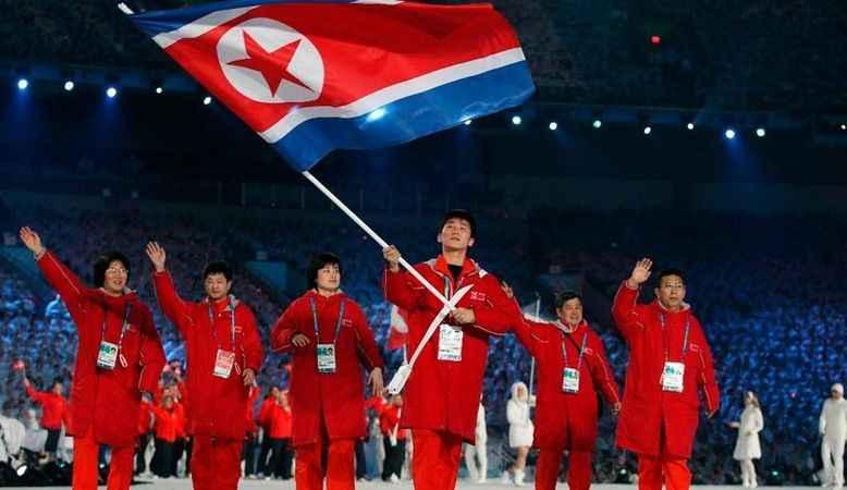 Kuzey Kore, olimpiyatları bittikten sonra duyurdu!