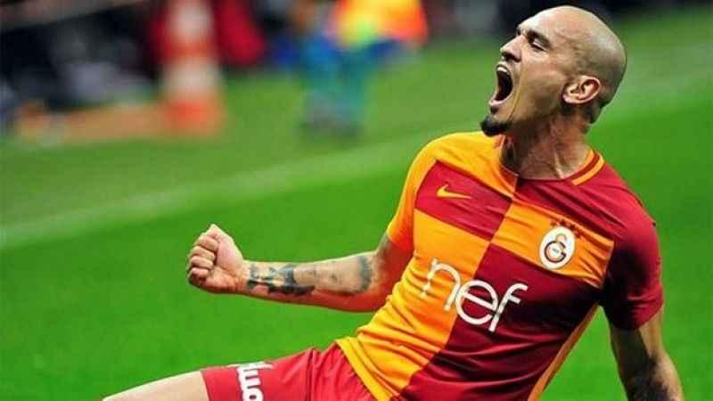 Maicon, Trabzonspor'a önerildi!