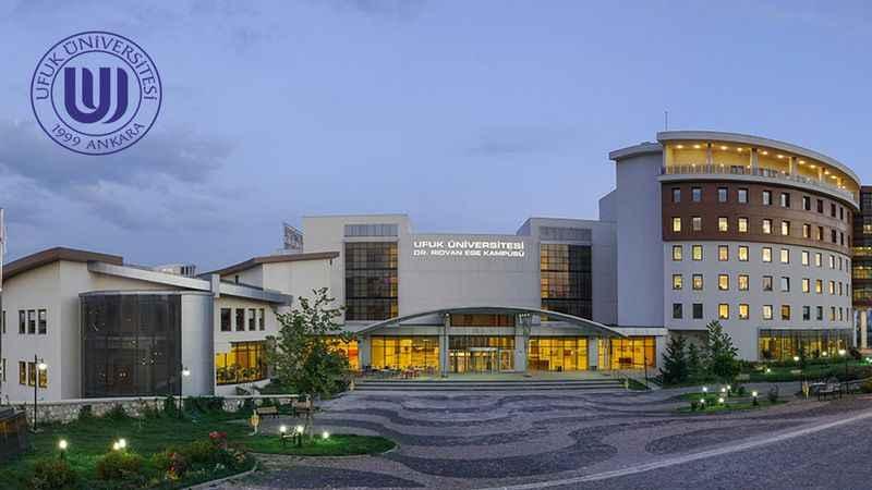 Ufuk Üniversitesi 5 öğretim üyesi alacak