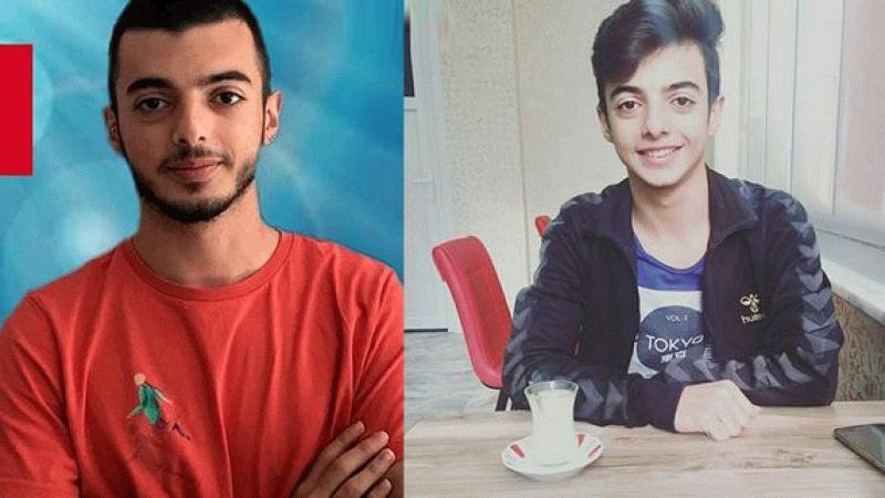 YKS birincisi Necati Kaan Şahin'in ölümünde kahreden detay