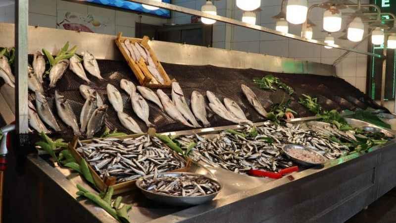 Sezon öncesi balık fiyatları belli oldu!