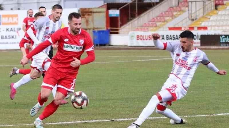 Balıkesirspor - Boluspor maçı ne zaman, saat kaçta ve hangi kanalda?