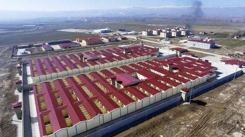 Cezaevi sayısı dudak uçuklattı! AKP'nin en büyük yatırımı...