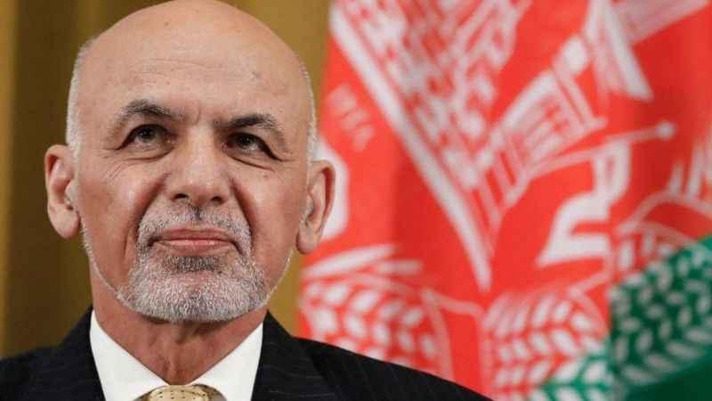 """Taliban Afganistan'da ilerliyor! Eşref Gani, """"Vatanı savunacağım"""""""