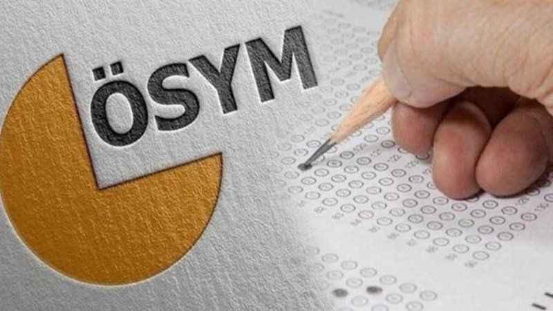 ÖSYM'den KPSS'ye girecek adaylar için uyarı