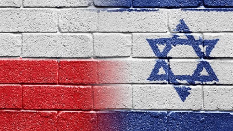Polonya ile İsrail arasında tansiyon yükseliyor