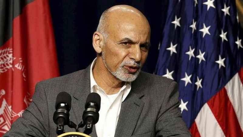 Kabil'de 19 Ağustos iddiası! Cumhurbaşkanı Eşref Gani istifa etti!