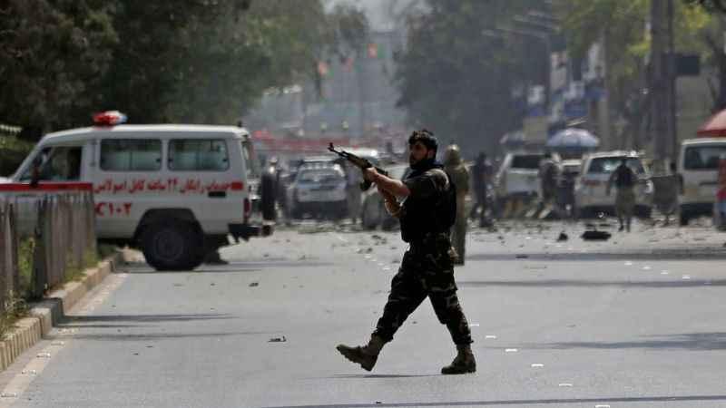 ABD ve Kabil yönetimi Taliban'dan süre istedi! Müzakereler başlıyor