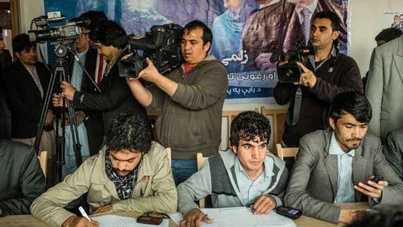 Afgan gazeteciden dikkat çeken mektup! ABD'ye inanmak büyük hata