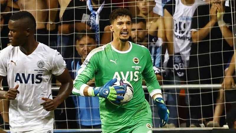 Altay Bayındır, Süper Lig rekorunu egale etti!