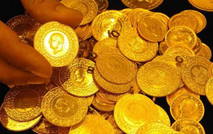 Altın fiyatını zor tutuyorlar! Büyük altın hareketinin işareti geldi