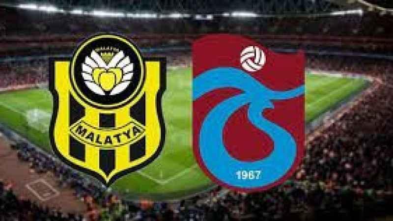 Yeni Malatyaspor-Trabzonspor maçı izle! Bein Sports 1 canlı izle