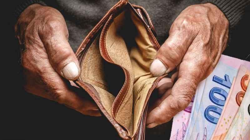 Asgari ücretliye kötü haber! Ağustos'ta maaşlar azalacak