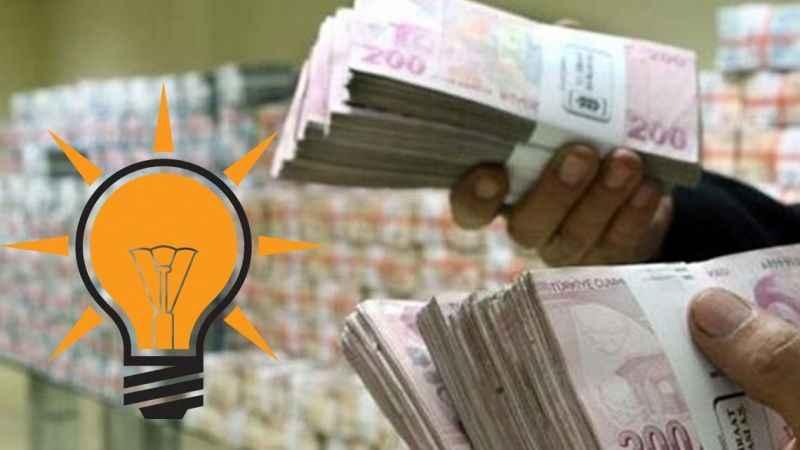 AKP'li bürokratların çift maaş saltanatı! Aylık gelirleri 60 bin TL