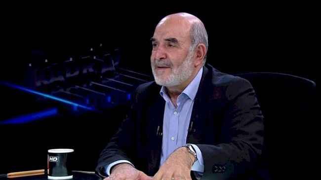 Ahmet Taşgetiren AK Parti gerçeğini yazdı: Sözün bittiği yer