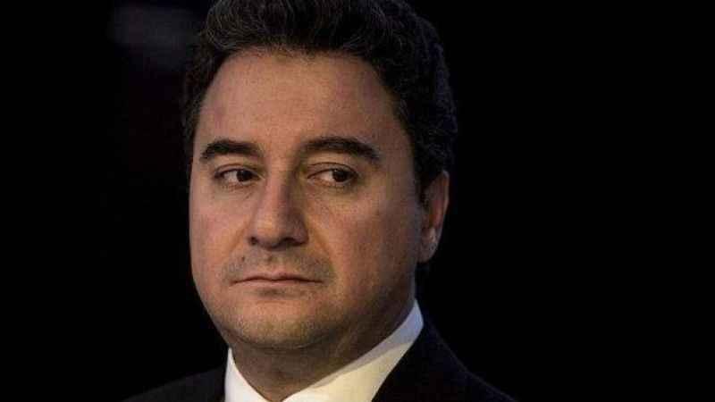 DEVA Partisi'nde flaş istifa! Zehir zemberek açıklamalar