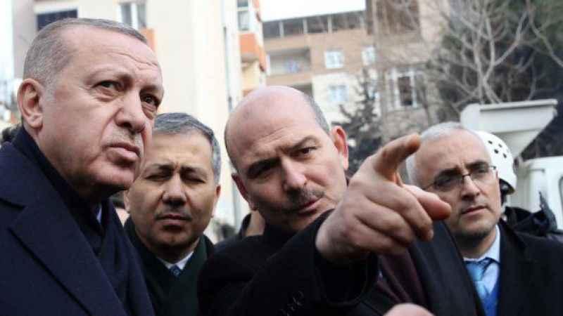 Erdoğan kabineyi yeniliyor! Bakan Soylu'nun yerine o isim geliyor