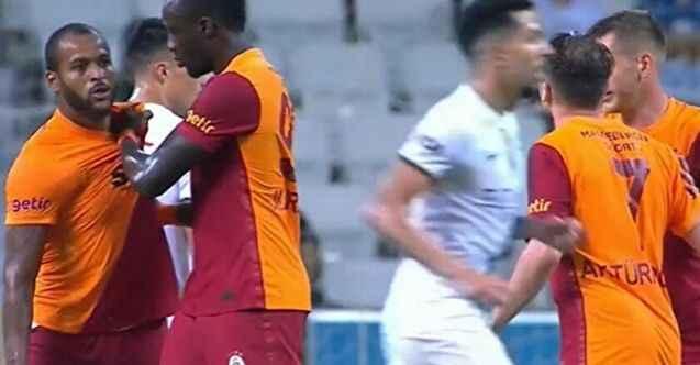 Marcao ve Kerem Aktürkoğlu neden kavga etti?