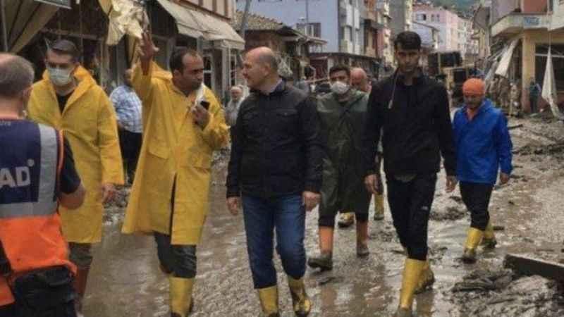 Selin vurduğu Bozkurt'ta flaş gelişme! Kaymakam görevden alındı
