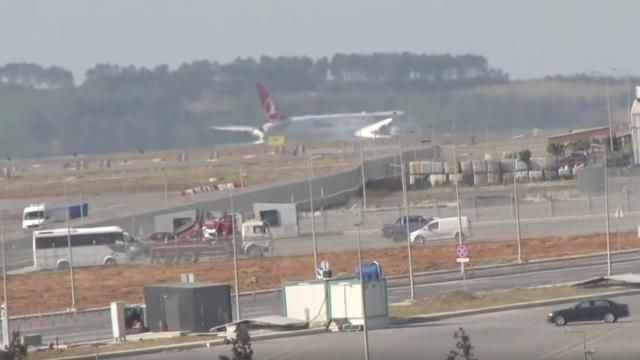 Son dakika haberi - 42 Türk vatandaşı daha Kabil'den tahliye edildi
