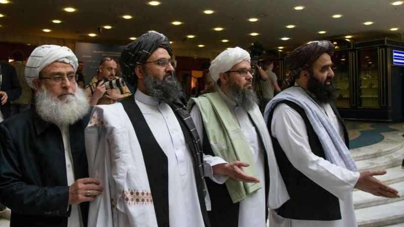 Taliban eski hükümet yetkilileri için genel af ilan etti