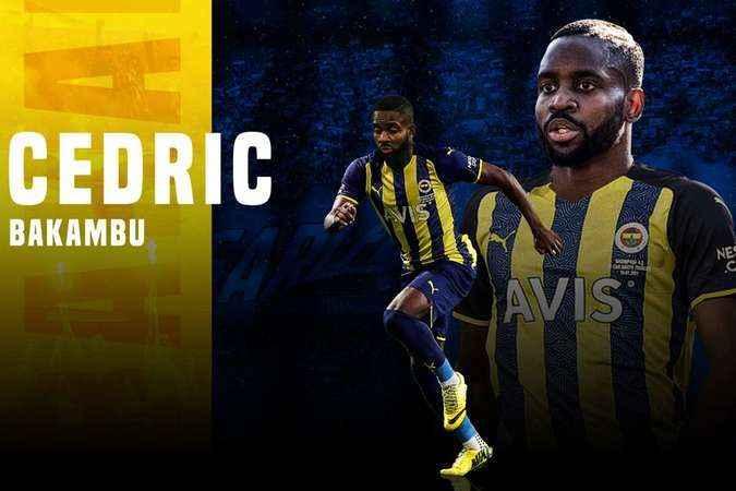 Fenerbahçe aradığı golcüyü buldu! Fener'e Kongolu yıldız...