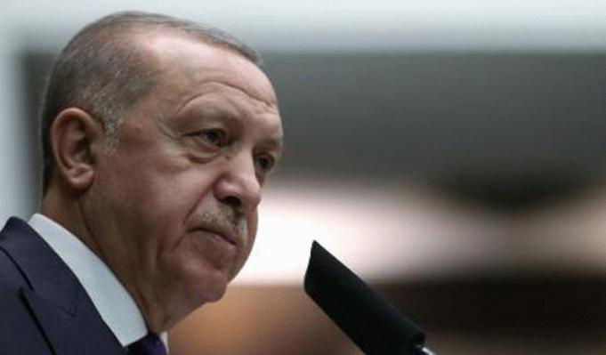 Cumhurbaşkanı Erdoğan paylaştı! Büyük Deprem Dönüşümü'nü sürdürüyoruz