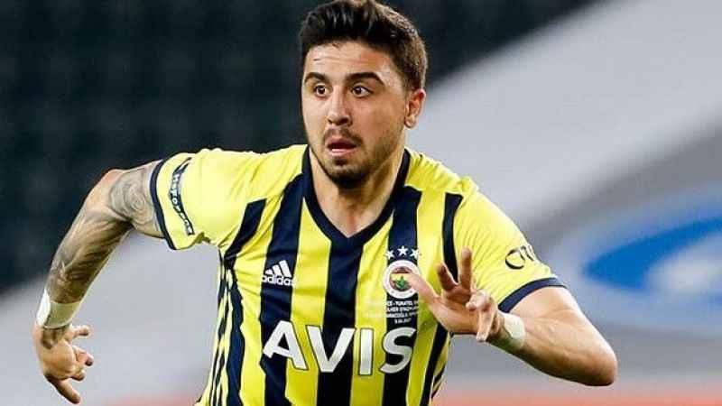 Fenerbahçe Ozan Tufan'ı açıkladı