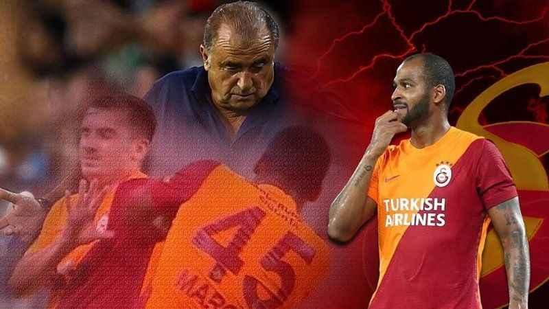 Galatasaray, Marcao kararını açıkladı!