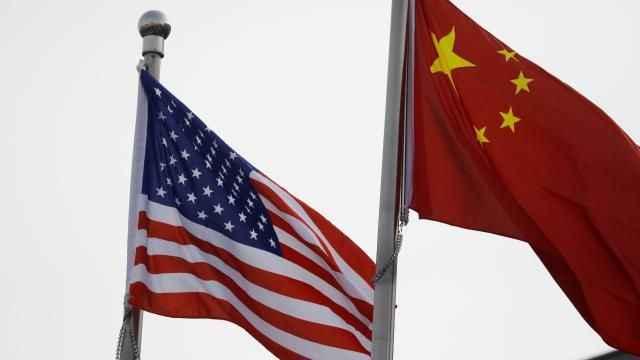 Çin'den Tayvan'a rest: ABD'ye güvenmeyin!