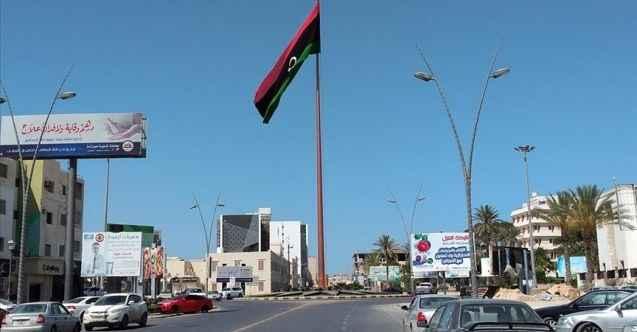 Libya ordusu: 'Savaş yeniden patlak verebilir'