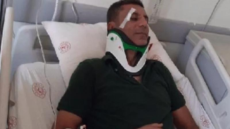 Sağlık çalışanını darbeden 3 hasta yakını gözaltına alındı!