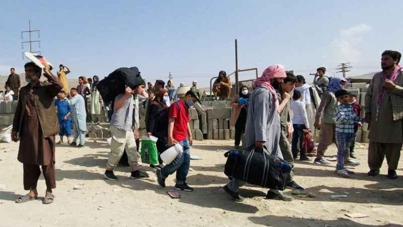 Taliban duyurdu! Kabil havalimanında 12 kişi hayatını kaybetti