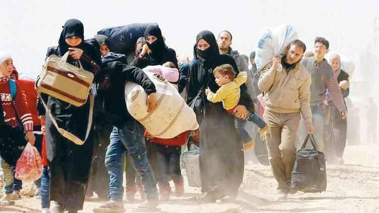 Hangi ülkede kaç Afgan mülteci var? Türkiye'de kaç Afgan mülteci var?