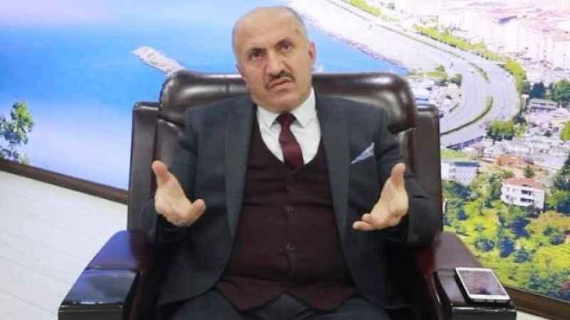 Çayeli Belediye Başkanı, öz ağabeyini başkan yardımcısı olarak atadı!
