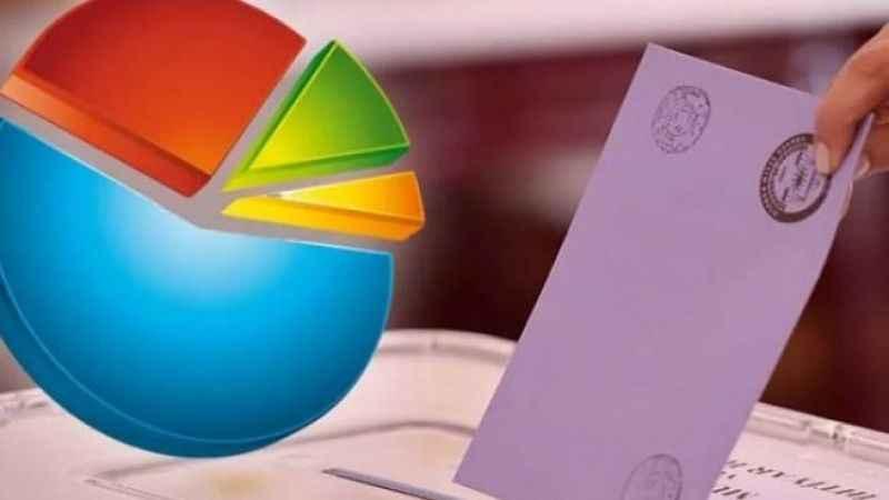 Son seçim anketi sonuçları: İYİ Parti'ye büyük şok!