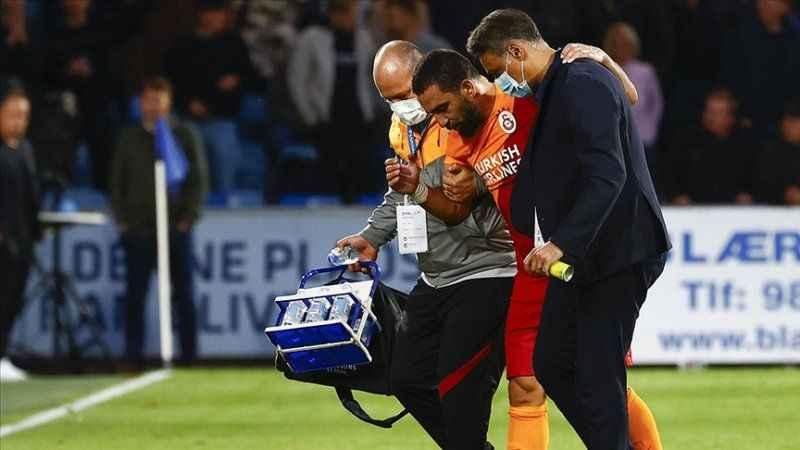 Galatasaray'da Arda Turan şoku! İşte Arda Turan'ın son durumu