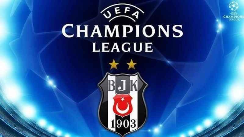 Şampiyonlar Ligi kura çekimi ne zaman? Beşiktaş'ın muhtemel rakipleri