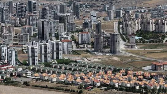 İstanbul'da en çok hangi İlçenin konut değeri arttı