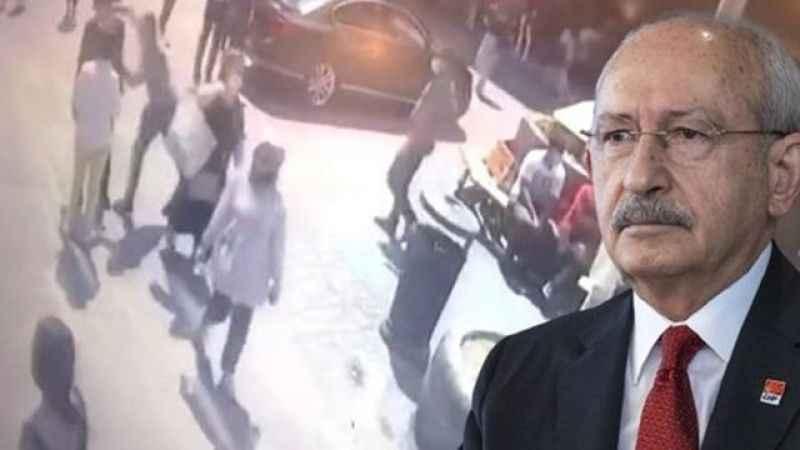 Kemal Kılıçdaroğlu'ndan Buğra Kavuncu'ya saldırıya tepki