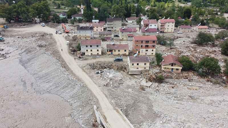 Son dakika - AFAD sayı verdi! Sel felaketinde can kaybı yükseldi