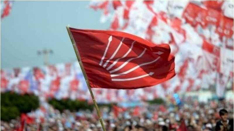CHP cumhurbaşkanı adayını açıkladı!