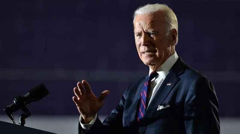 Biden'dan dikkat çeken Afganistan açıklaması